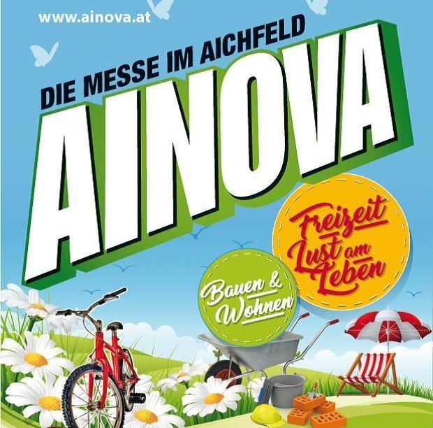 a391c69f9e66aa Stadtgemeinde Zeltweg | Veranstaltungen | Frühjahrs-AINOVA 2019