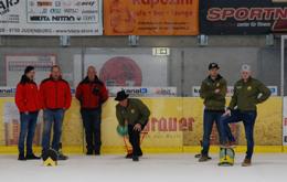 Eisstocksport Stadtmeisterschaft 2020
