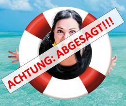 ABSAGE: Fisch Grete am falschen Dampfer