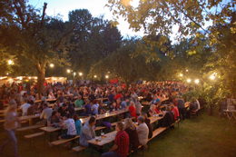 ACHTUNG, TERMINVERSCHIEBUNG: Mazelle Gartenfest 2019