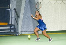 Tennis-Stadtmeisterschaft 2019