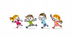 Zeltweger Kindersommer 2021: Zeltweger Mini-Olympiade