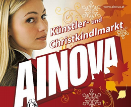 Herbst/Winter-AINOVA 2019