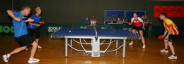 25. Zeltweger Tischtennis Stadtmeisterschaft