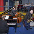 "Blue Monday mit dem ""Don Menza Quartet"""